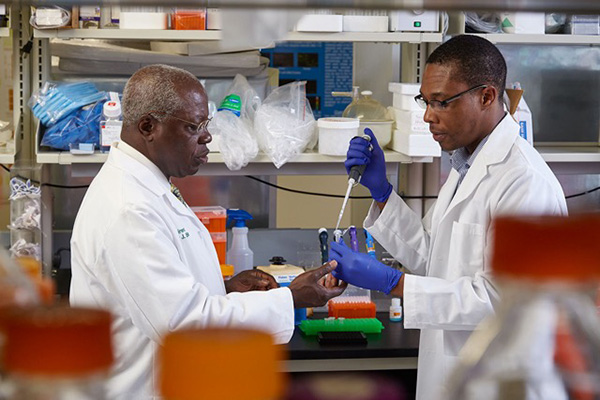 Bioscience Research